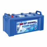 SF Sonic Power Pack PC1500 (150AH)